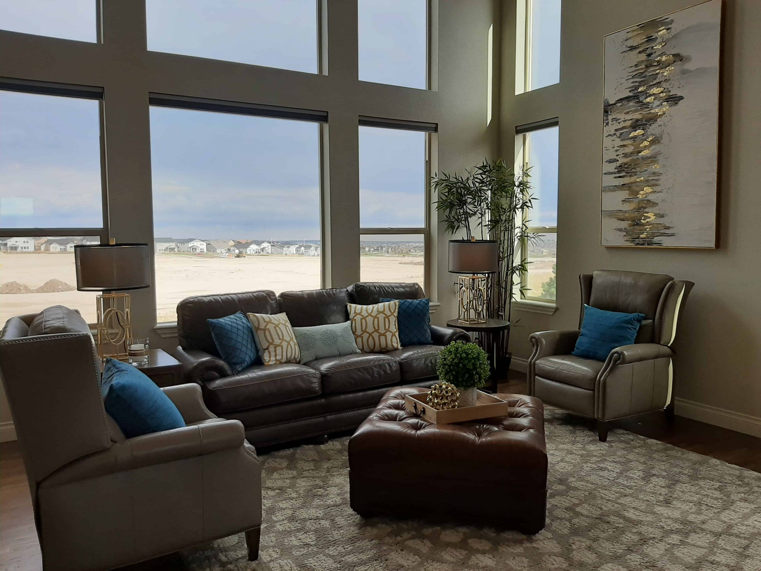 professional home stager