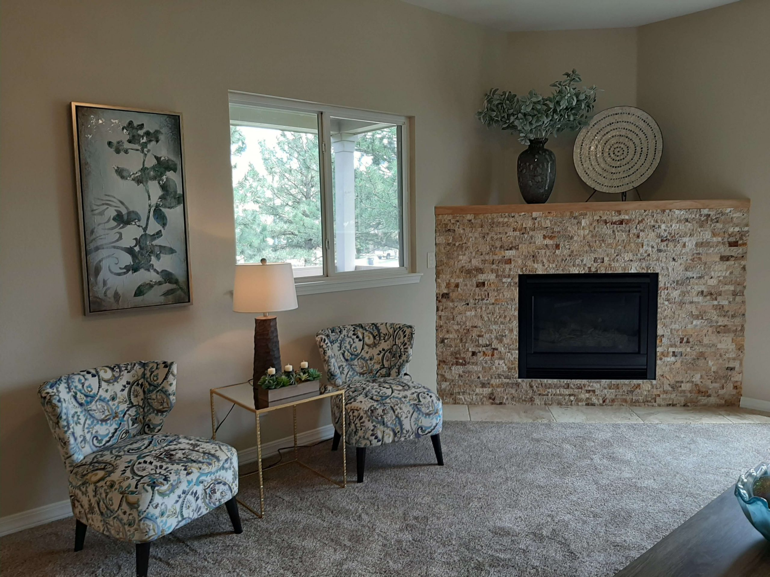 Staging Sells Homes