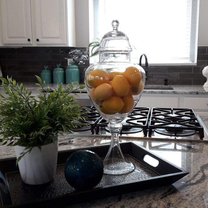 Home-Experience Matters:Vista Oaks Kit
