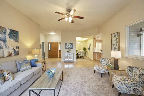 Vacant Staging-Full Furniture/Manning LR (1), Vacant Staging