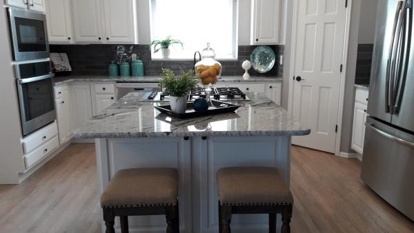 Interior Design-Vista Oaks Kit After